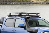 Arb Canopy Roof Rack & Internal Frame. All Canopy Mounted ...