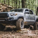 Front Bumpers Pure Tacoma Parts And Accessories For Your Toyota Tacoma