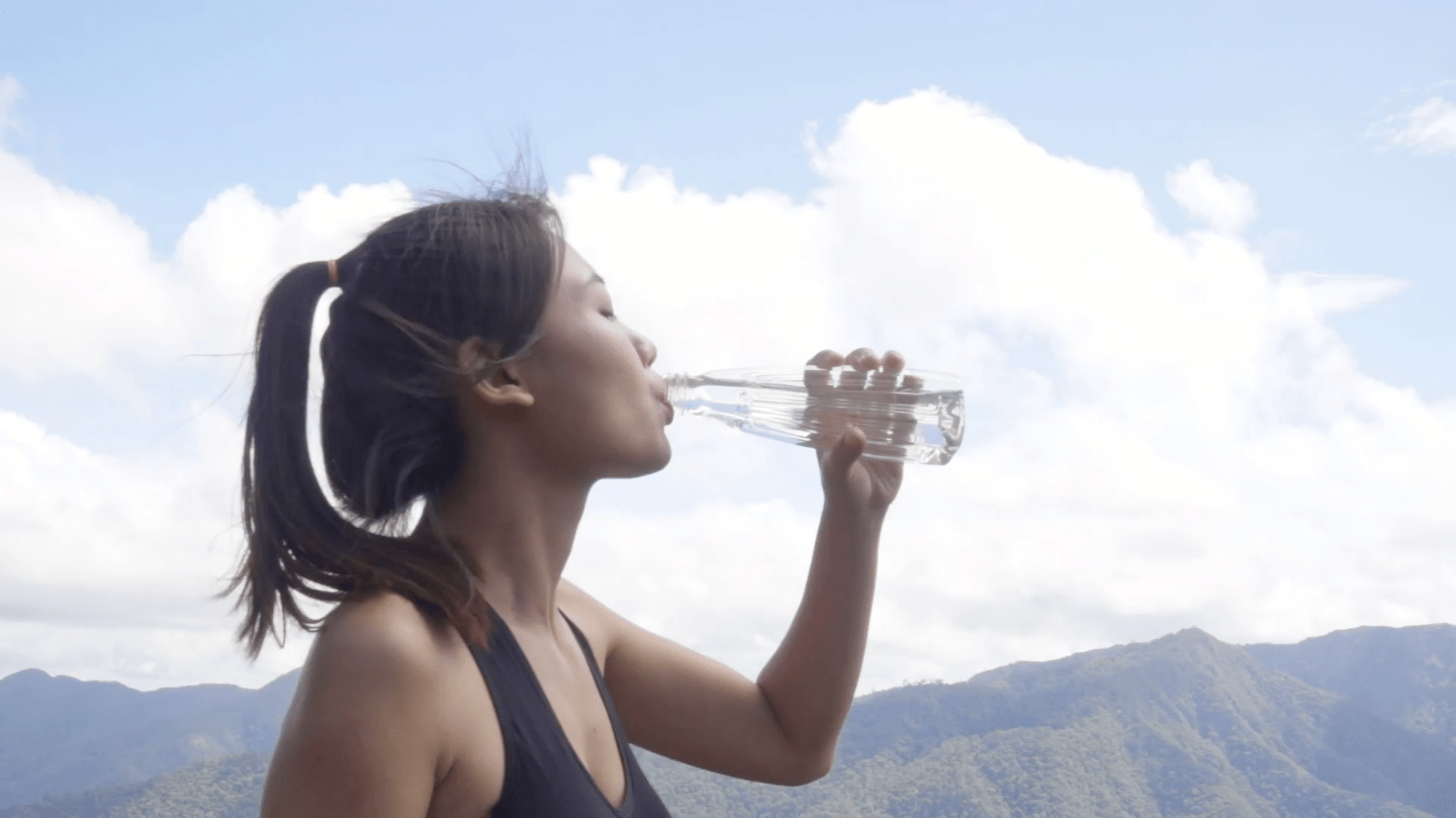 benefits of pure drinking water