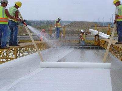 Building water treatment
