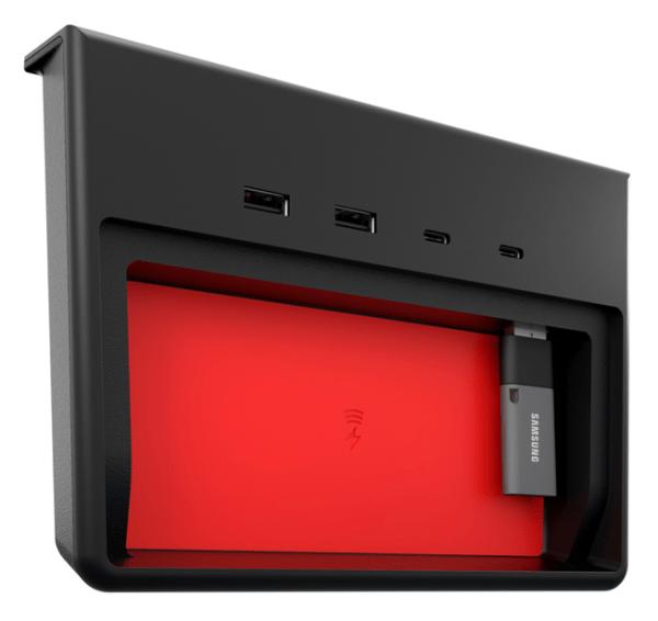 Jeda Hub for Model 3