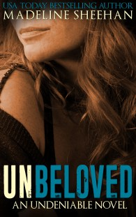 AMAZON COVER - Undeniable 4.0 - Unbeloved - Ebook