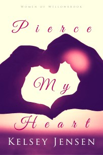 Pierce My Heart Cover