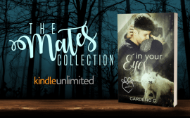 Mates Collection 1.0 - In Your Eyes - Promo Graphic 2