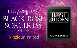 Rose And Thorn Promo Graphic 4