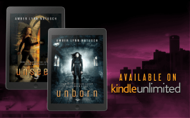 Unborn Series - Promo Graphic 2