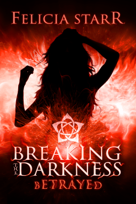 Bookstore - Breaking the Darkness 002 - Betrayed