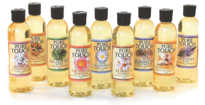 Watersperse 8 oz bottles