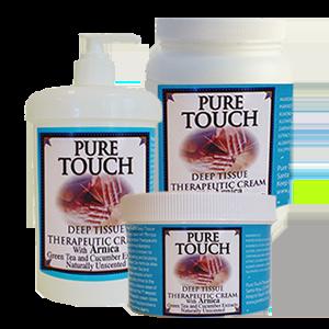 Deep Tissue Therapeutic Cream