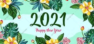 This image has an empty alt attribute; its file name is new-year-2021-leaves.jpg