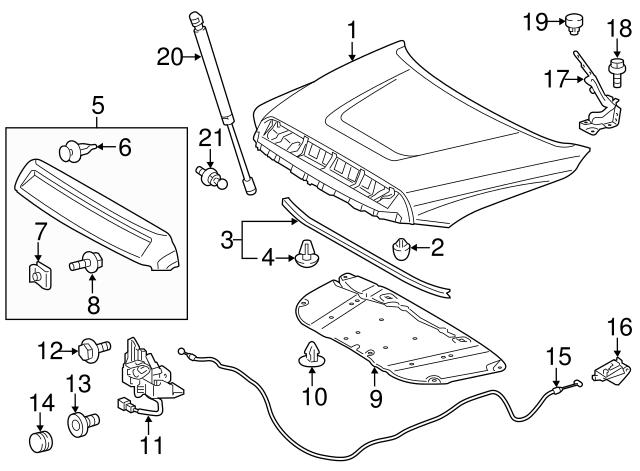 Toyota Tundra Front Suspension Diagram