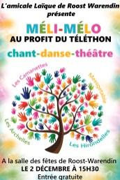 affiche telethon (2)