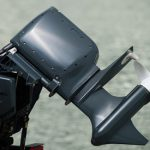 Pure Watercraft Electric Outboard Motor