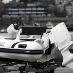 Pure Watercraft Highfield RIB Classic 360