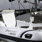 Pure Watercraft Highfield RIB Classic 360 Hatch