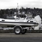 Pure Watercraft Highfield RIB Classic 360 Profile