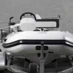 Pure Watercraft by Highfield Classic 360 RIB Front