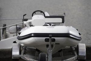 Pure Watercraft by Highfield Classic 360 RIB Front