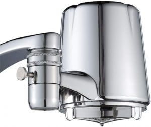 best faucet water filters reviews 2021