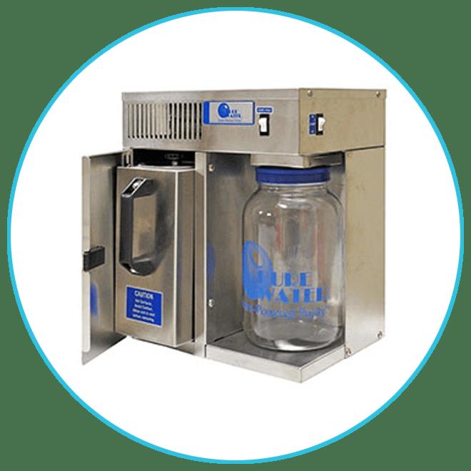 Mini Classic CT Distiller