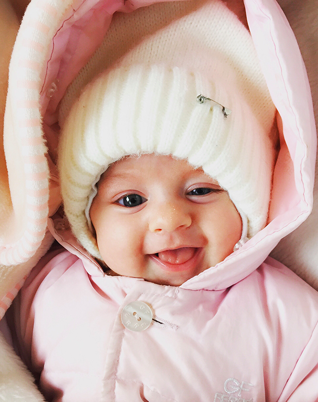 Italian Baby Names for Boys and Girls  PureWow