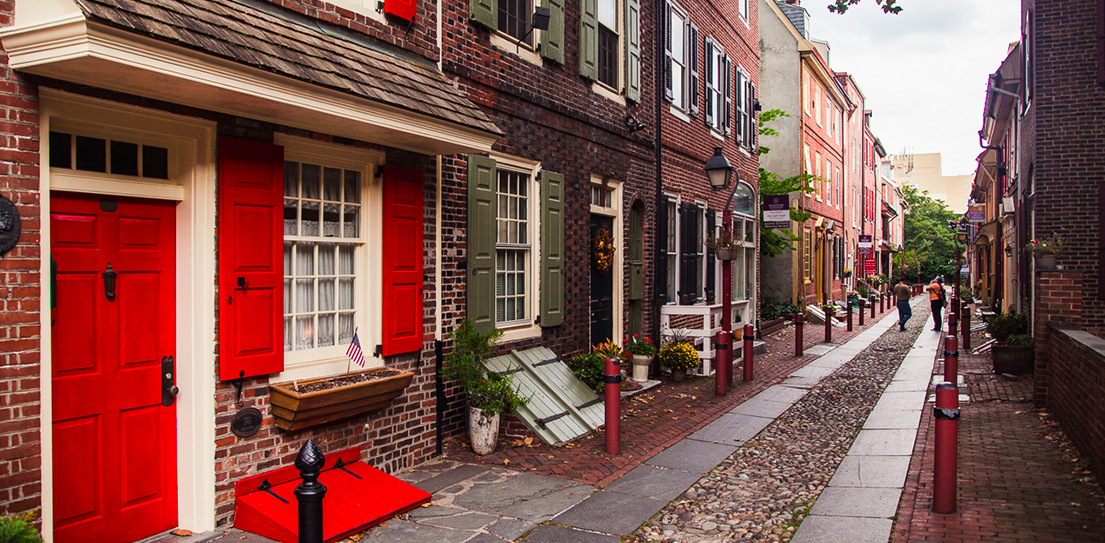 Most Beautiful Streets in America  Travel  Purewow
