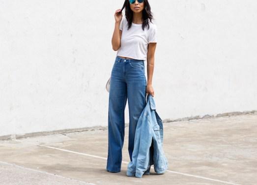 jeans shortlegs