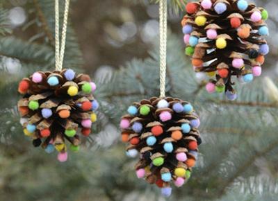 Christmas Decor To Make