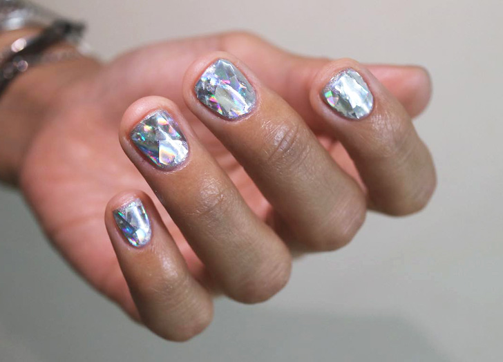 nail art trends 2017 - purewow