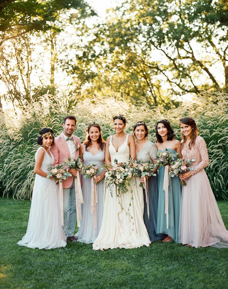 12 Nontraditional Wedding Ideas  PureWow