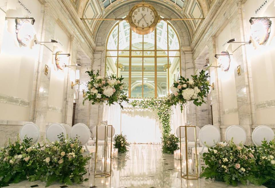 The Most Beautiful Wedding Venues in San Francisco  PureWow