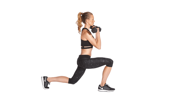 The Best Workouts for Getting Toned Arms PureWow