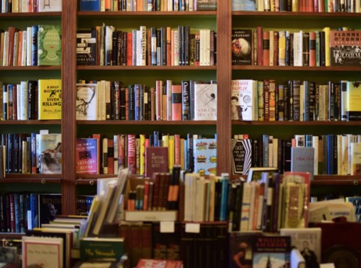 The Best Bookstore in Every State (and D.C.)