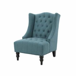 Accent Chairs Under 150 Chair Cover Rentals Daytona Beach Fl 30 Super Comfy Armchairs 300 Purewow Adriana Tall Wingback Tufted Club