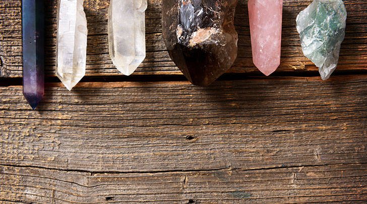 Healing Crystals Guide: Everything You Need to Know