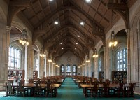 The 10 Best University Libraries in the U.S - PureWow