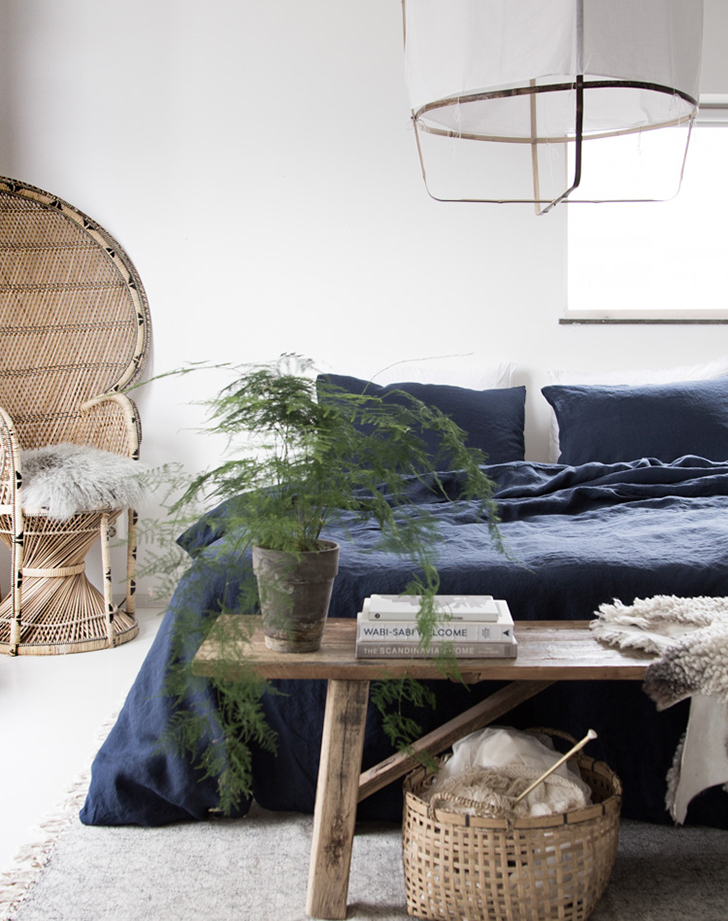 charcoal gray sofa bed leather repair scottsdale how to make your home hygge-chic - purewow