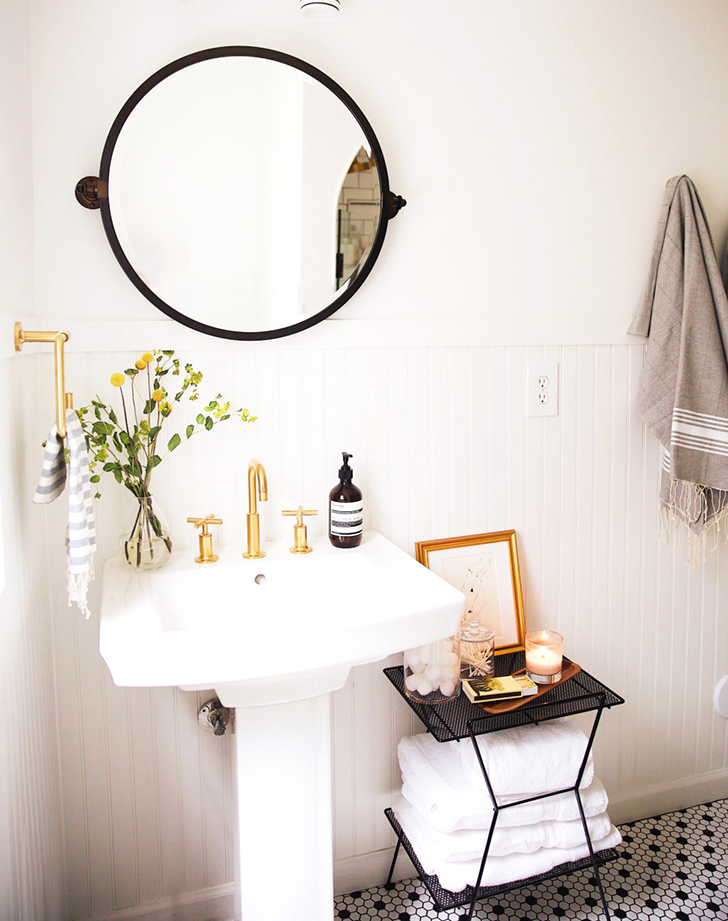 chic ideas for small