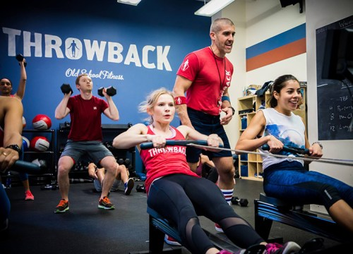 Image result for Team-Based Workouts workout class