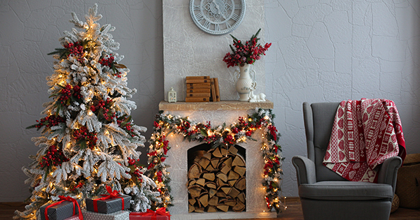 Quiz What S Your Christmas Decorating Style Purewow