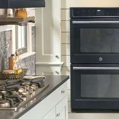 Black Kitchen Appliances Aide 4 Color Palettes That Pair Perfectly With Purewow