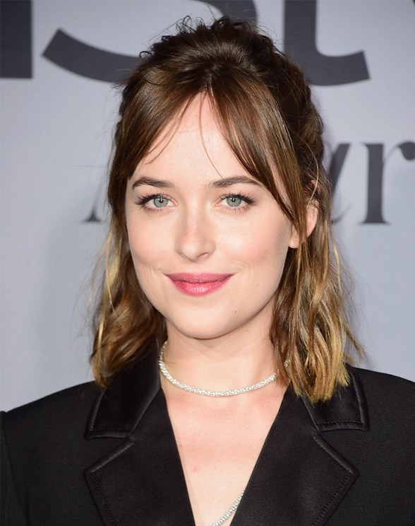 dakota johnson lob