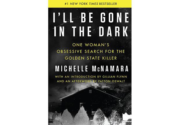 ill be gone in the dark michelle mcnamara