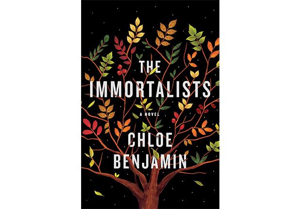 the immortalists chloe benjamin