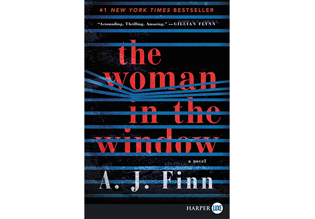 the woman in the window aj finn
