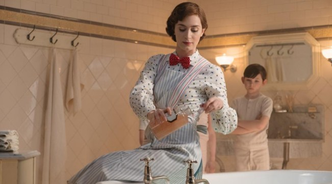 Are You Actually Ready to Watch 'Mary Poppins Returns'?
