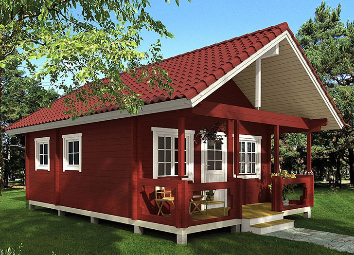 10 Tiny Homes For Sale On Amazon Purewow