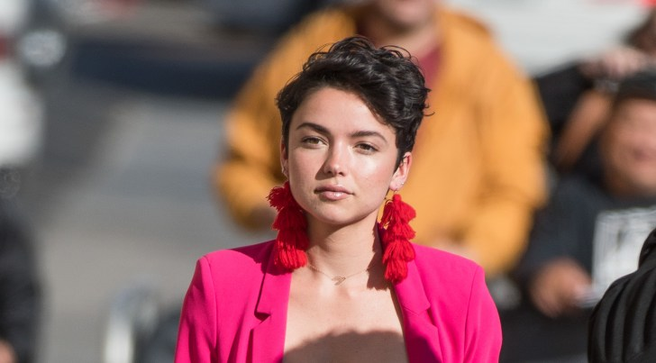 Bekah Martinez Shares Thoughts On New Season Of