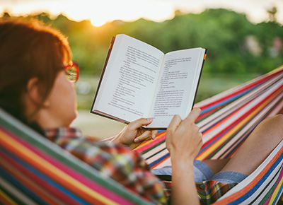 7 books to read