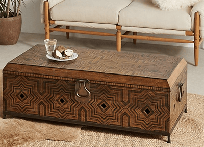 the best anthropologie coffee tables